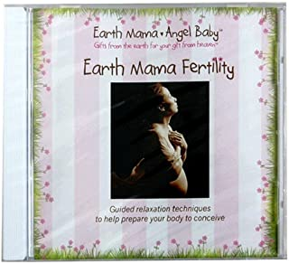 product image for Earth Mama-Angel Baby Earth Mama Fertility, 1 cd
