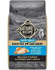 Nature's Recipe Adult Grain Free Chicken