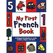 My First French Book (French Edition)