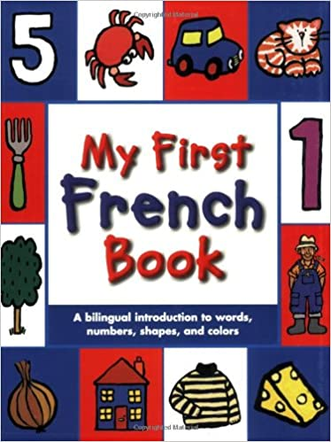 The Everything Kids Learning French Book Pdf