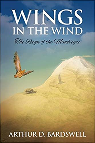 Descargar Libros Wings In The Wind: The Reign Of The Mawh'eyri Como PDF