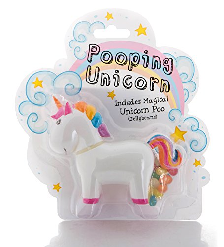 Boxer Gifts Pooping Unicorn