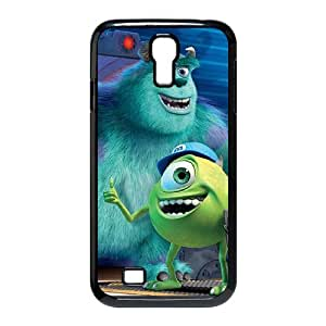 WJHSSB Monsters, Inc Phone Case For Samsung Galaxy S4 i9500 [Pattern-2]