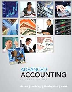 Amazon advanced accounting 9780471327752 dennis m bline advanced accounting 11th edition fandeluxe Gallery