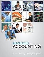 Advanced Accounting, 11th Edition