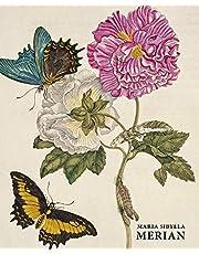 MARIA SIBLYLLA MERIAN ING (Artist Monographs)