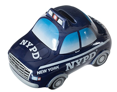 new york city police car - 3