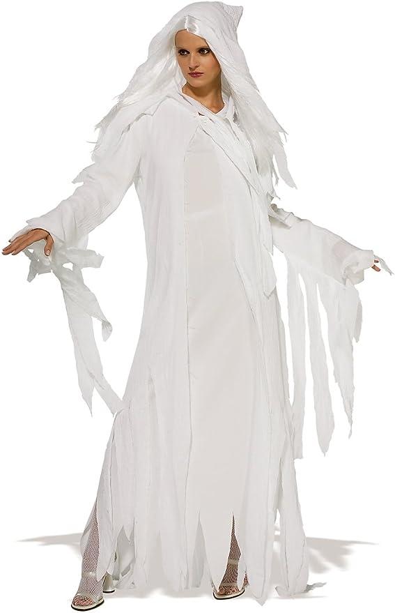 Rubbies - Disfraz de fantasma para mujer, talla única (57015STD ...