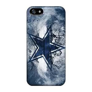 Slim New Design Hard Case For Iphone 5/5s Case Cover - SCV2941YGrl