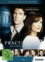 Practice - Die Anwälte - Vol. 2