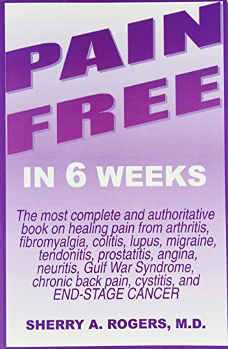 Pain Free in 6 Weeks (Best Cities For Arthritis Sufferers)