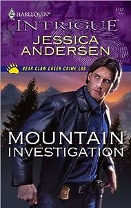 Mountain Investigation (Bear Claw Creek Crime Lab)