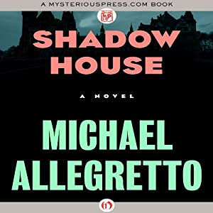 Shadow House Audiobook