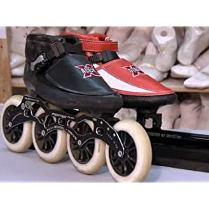 Speed Skates, Synthetic Rubber, Cocoa Beans, Bulk Chocolate