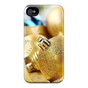 New Iphone 6 Cases Covers Casing(christmas And Happy New Year Merry Christmas)