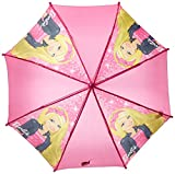 Barbie Umbrella Clamshell Handle Kids/Girls Gifts