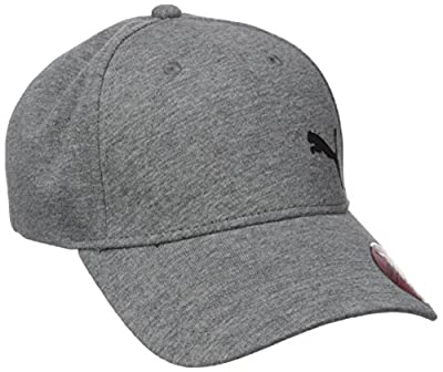 PUMA Men's Evercat Trenton Relaxed Fit Adjustable Cap from PUMA