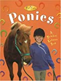 Ponies, Kelley MacAulay and Bobbie Kalman, 0778717585