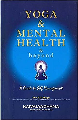 Yoga & Mental Health & Beyond