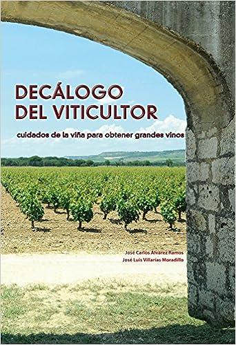 Descargar Libros Gratis Ebook Decalogo Del Viticultor Infantiles PDF