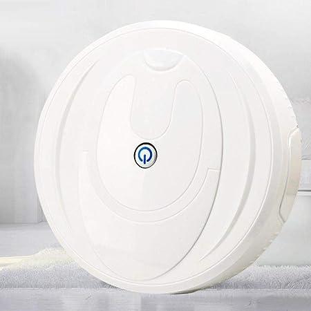 dinoek - Aspirador Robot, WiFi Capaz de Ver mapas de Las cámaras ...