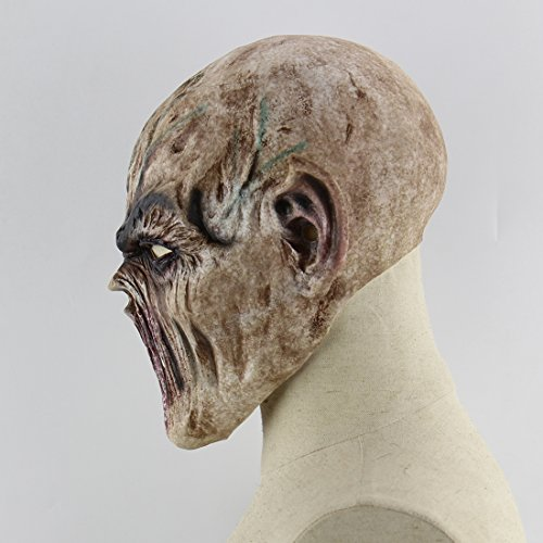 Buy scary halloween masks