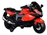 Vihan Electric Vehicles Company K1600 Like Bmw K1300 12V Hand Accelerator Ride On Bike For 2 To 10 Year Old Kids - Unassembled