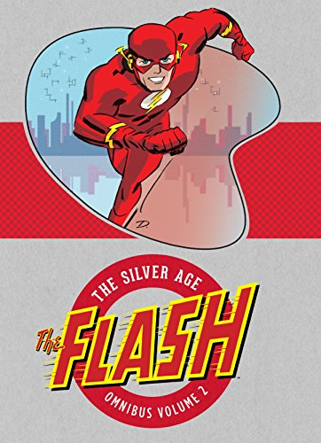 The Flash: The Silver Age Omnibus Vol.
