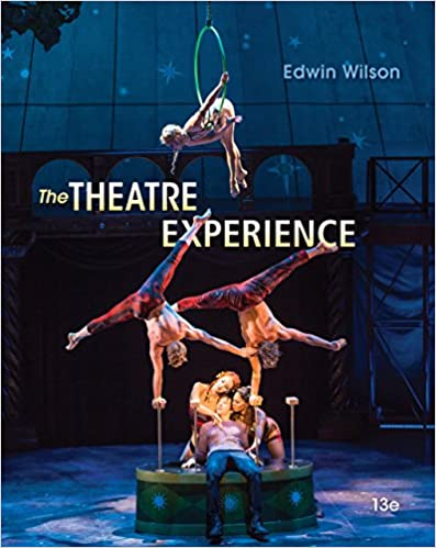 The theatre experience the theatre experience kindle edition by the theatre experience the theatre experience 13th edition kindle edition fandeluxe Image collections