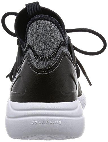 Reebok Fitnessschuhe Damen Fitnessschuhe schwarz grau Reebok schwarz Damen grau Damen Fitnessschuhe Reebok qwgFwznX7