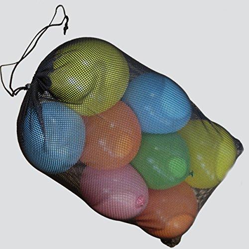 Große Extra Strong Mesh Bag - Martial Arts Fußball Angeln Wäscheservice Sport Duffle Tasche