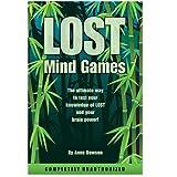 'Lost' Mind Games, Anne Dawson, 1934379360