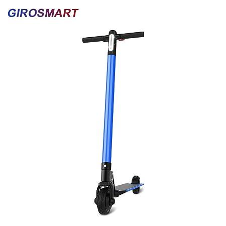 GiroSmart Elektroroller Klappbarer E-Scooter mit Kräftigem Motor bis zu 20km/h Electric Scooter für Jugendliche Und Erwachsen