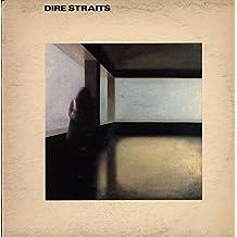 Dire Straits - Dire Straits - Mercury - SRM-1-1197 - Canada - Original Inner Sleeve - Very Good Plus (VG+)/Very Good Plus (VG+) - LP, Album