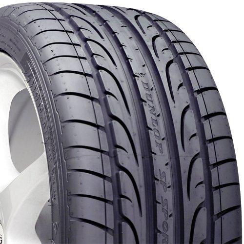 Dunlop SP Sport Maxx High Performance Tire - 225/40R18  88Z