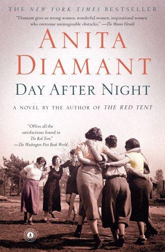 Day After Night: A Novel (The Boston Girl A Novel)