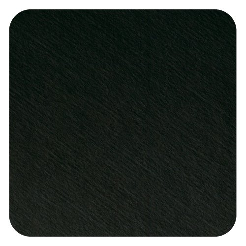 (Hoffmaster 876108 Square Two-Sided Coaster, 4