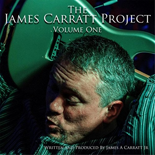 The James Carratt Project, Vol. 1