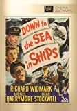 Down to the Sea in Ships [Import]