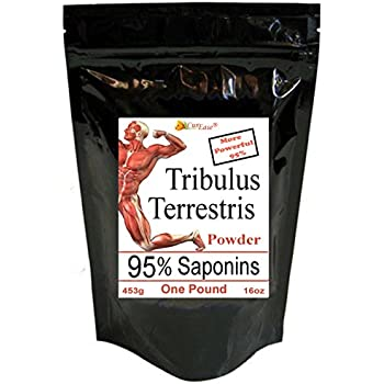 Amazon.com: Pure Tribulus Terrestris Powder Extract