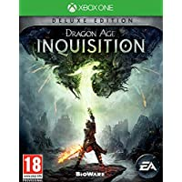 EA Dragon Age InquisitionDeluxe Edition [Xbox One]