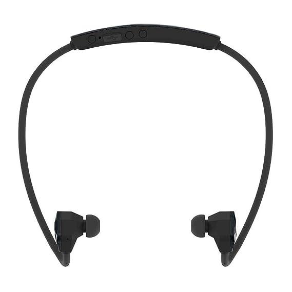 KSCAT Nice 7F - Auriculares Inalámbricos Deportivos y ...