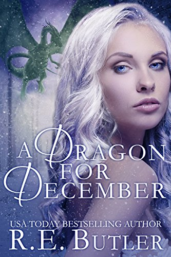 A Dragon for December (The Wiccan-Were-Bear Series Book -
