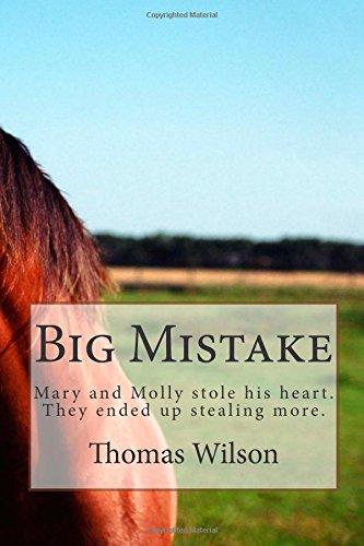 Read Online Big Mistake pdf