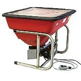 Earthway 250 Pound 12 Volt Spreader - M80