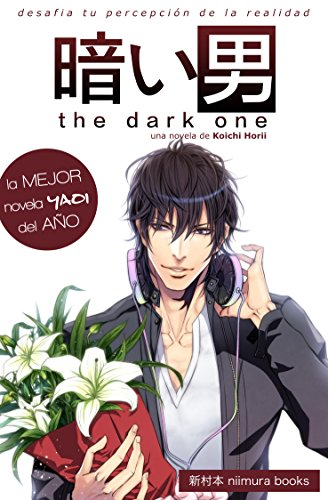 The Dark One: 暗いの男 (Yaoi World nº 1) (Spanish Edition ...