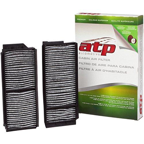 ATP Automotive RA-67  Carbon Activated Premium Cabin Air Filter