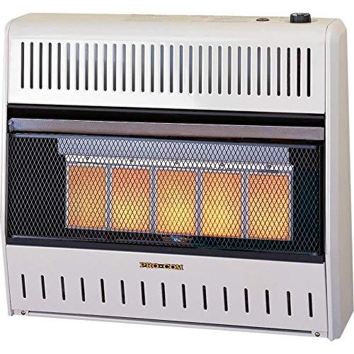 Best ventless natural gas heater garage to buy in 2020