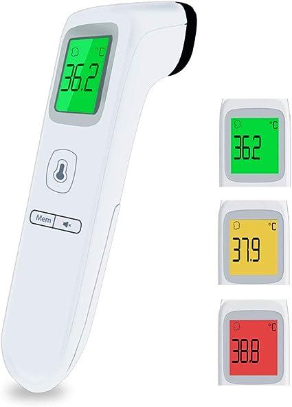 Termómetro Digital Boriwat
