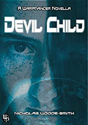 Devil Child: A Warpmancer novella (Warpmancer Universe Book 2)